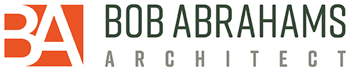 Bob Abrahams, Architect