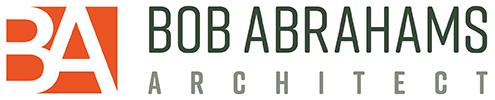 Bob Abrahams, Architect