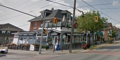 Corner House Restaurant