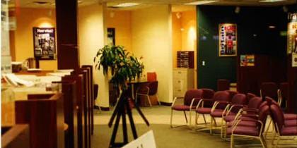 Auto Association Service Centre