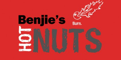 Benjie's Hot Nuts