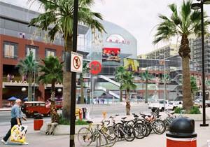 NoHo Streetscape