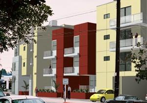 Pico Apartments
