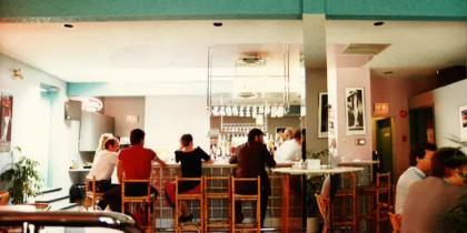 Slack Alice Restaurant