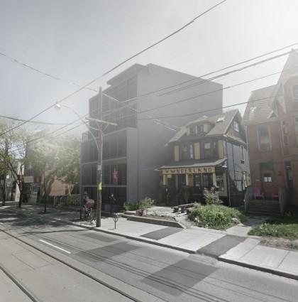 1907 Queen Street East