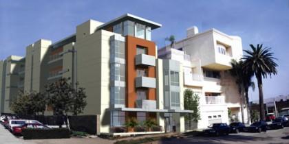7th Street Apartments