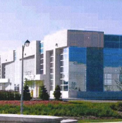 Corebridge Business Park