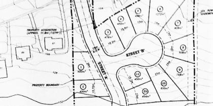 Southside Hills Development