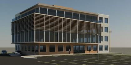 Torbay Office Building