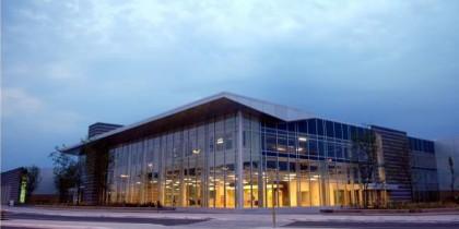 Hershey Sports Complex