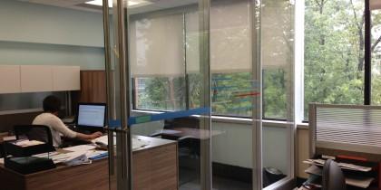 Fieldgate Office Interiors