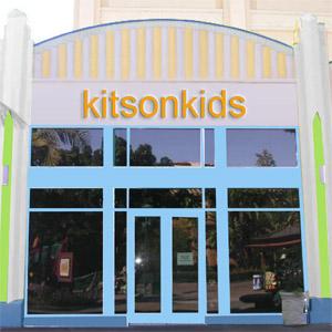 Kitson Disney