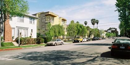 Idaho Apartments