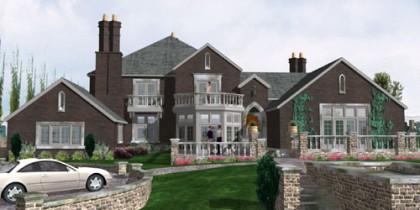 Bristol Mansion