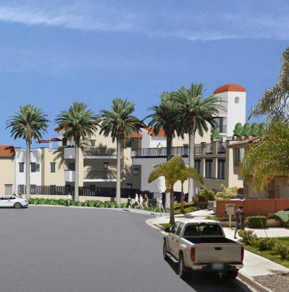 Breeze Apartments