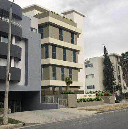 Poinsettia Condominium Apartments