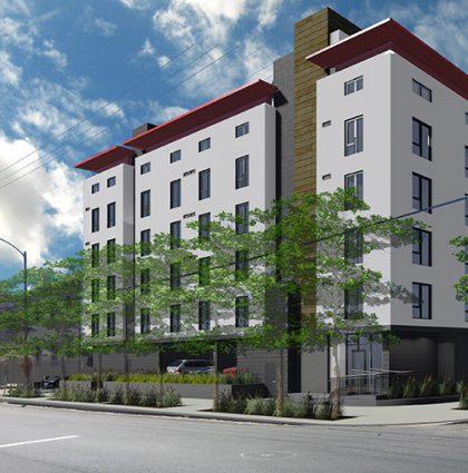 Manhattan Place Apartments